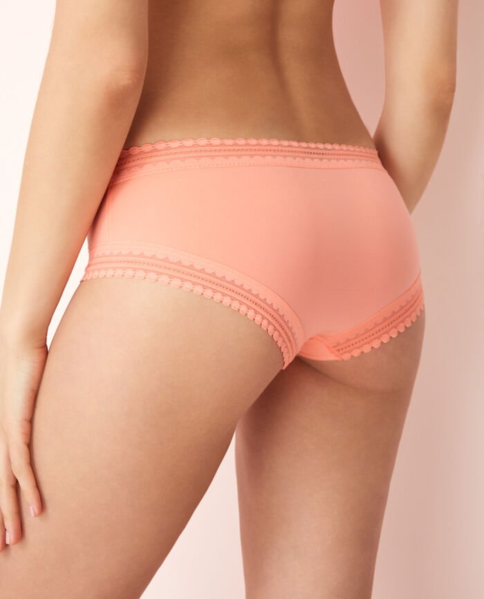 Shorts Grapefruit pink Beaute