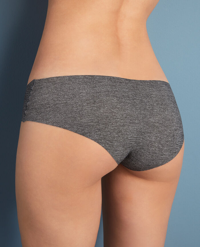 Shorts Flecked grey Fantomette