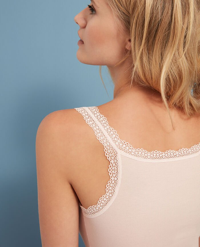 Cami Lychee pink Lovely