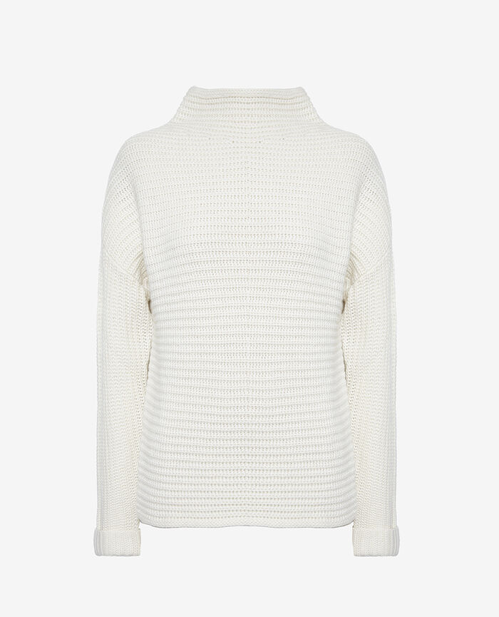 Jumper Ivory Intuition