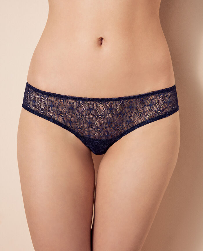 Brazilian briefs Denim blue Voodoo