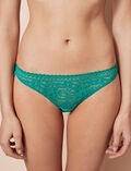 Hipster briefs Palmito green Monica