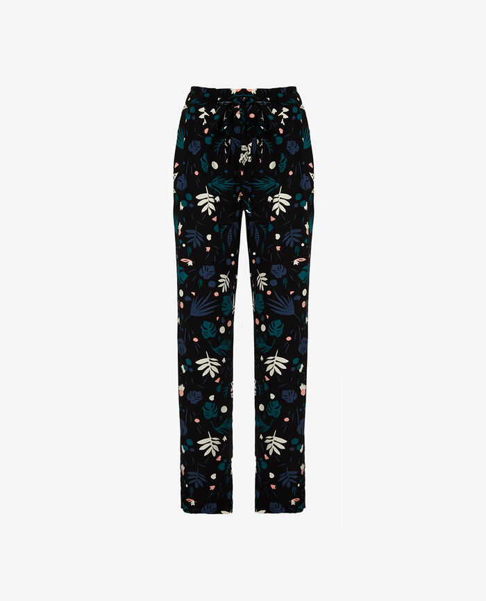 Trousers Veggie black Darling
