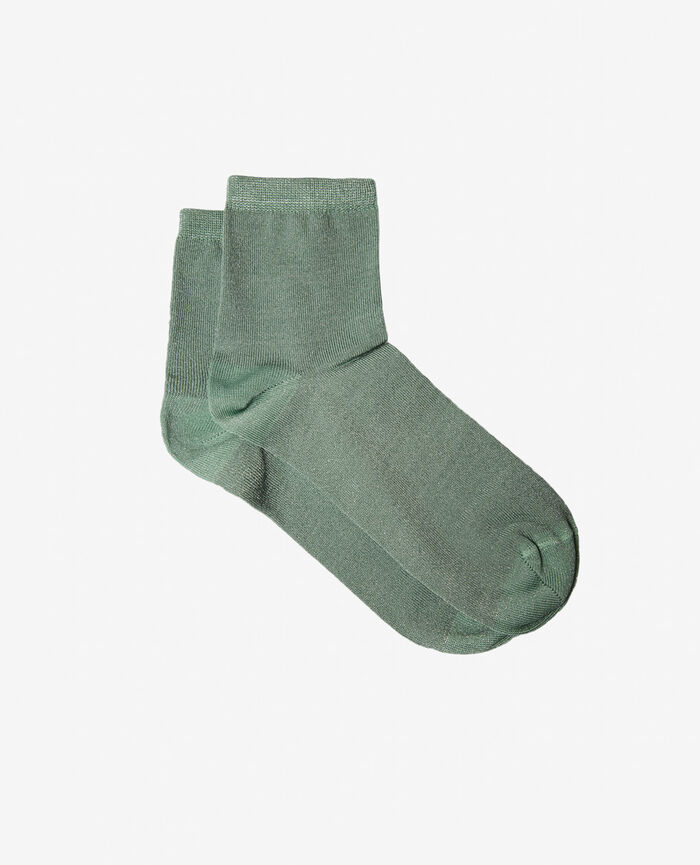 Socks Pacific green Diamond