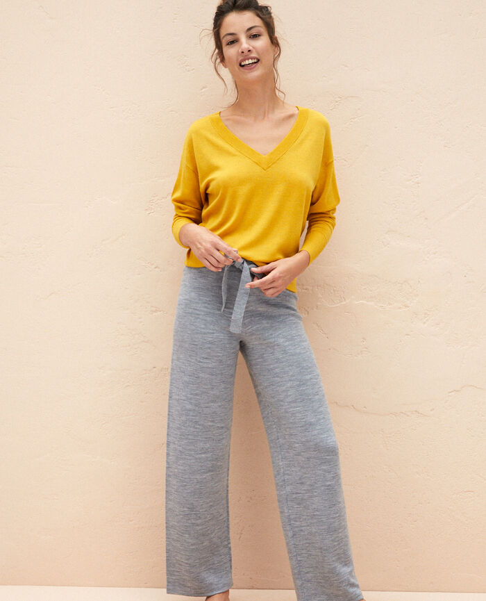 Trousers Flecked grey Inspiration