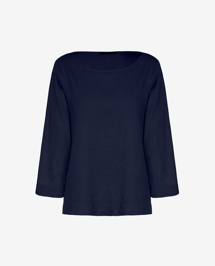 Top Navy Abysse