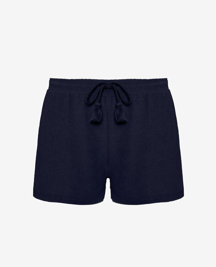 Shorts Navy Playa