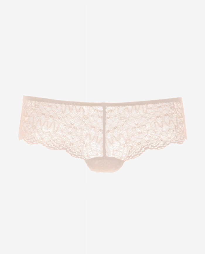 Brazilian briefs Shrimp pink Muse