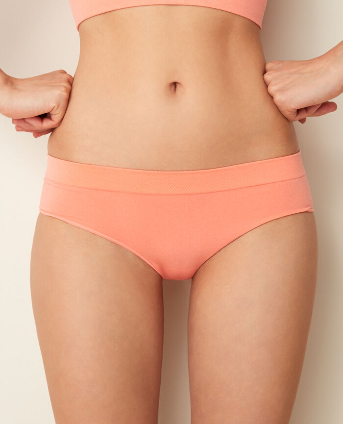 Sport briefs Grapefruit pink Yoga