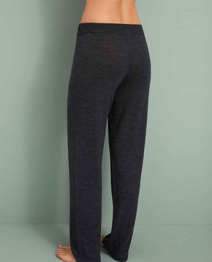 Trousers Anthracite grey Extra