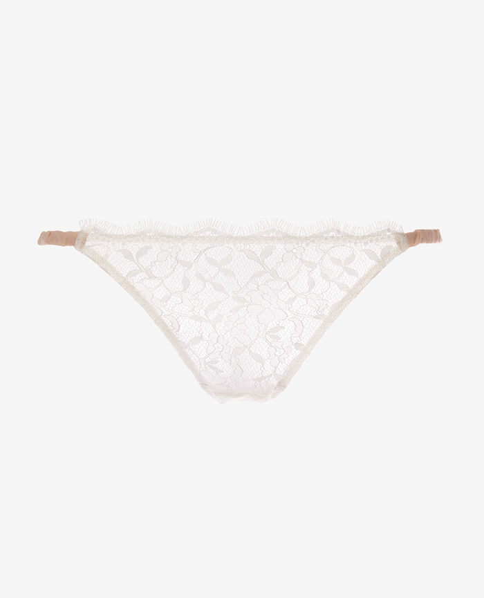 Hipster briefs Rose white Arty