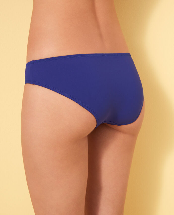 Swim briefs Mascara blue Impala