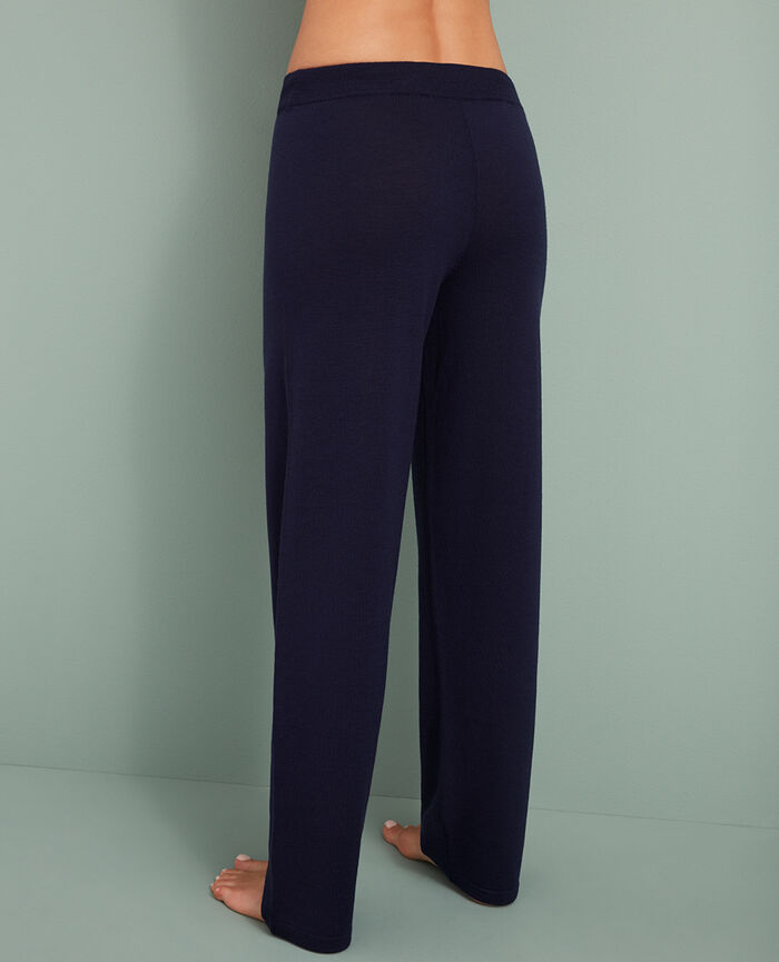 Trousers Manhattan blue Extra