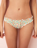 Printed briefs Meadow pacific ivory Take away