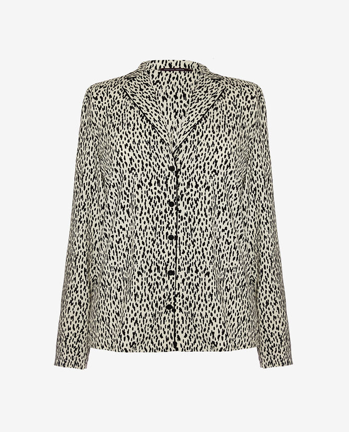 Jacket Wild white Darling