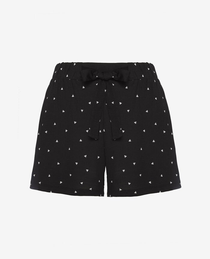 Pyjama shorts Moonlight Latte