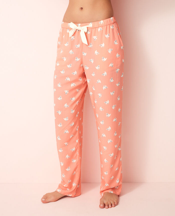 Trousers Olympus pink Darling