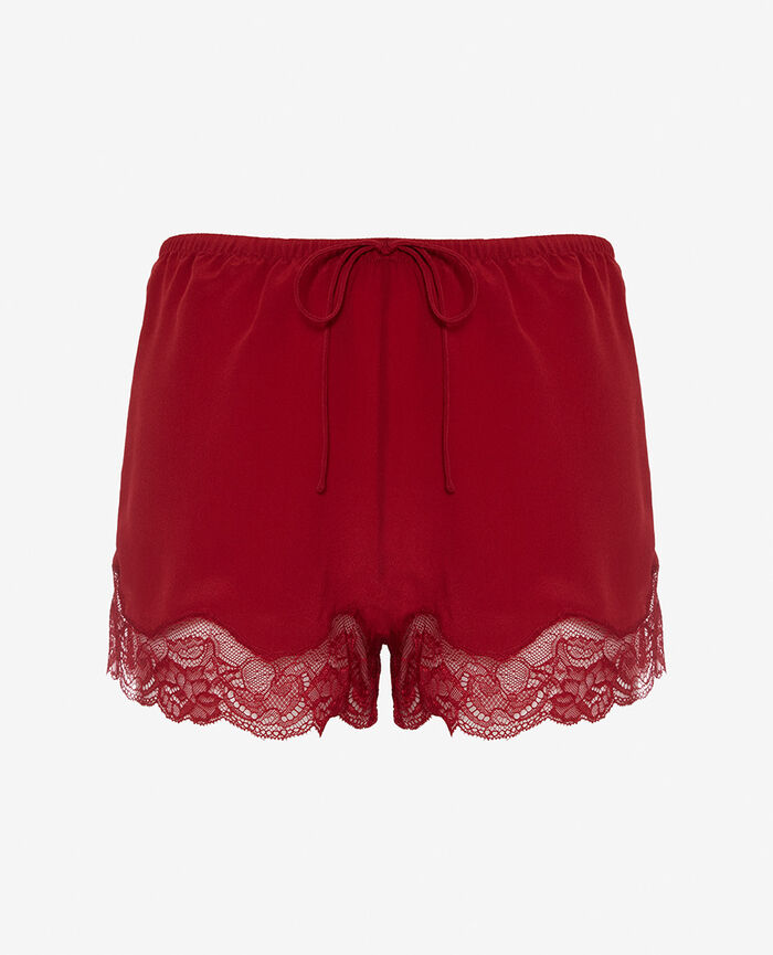 Boxer shorts Goji red Divine