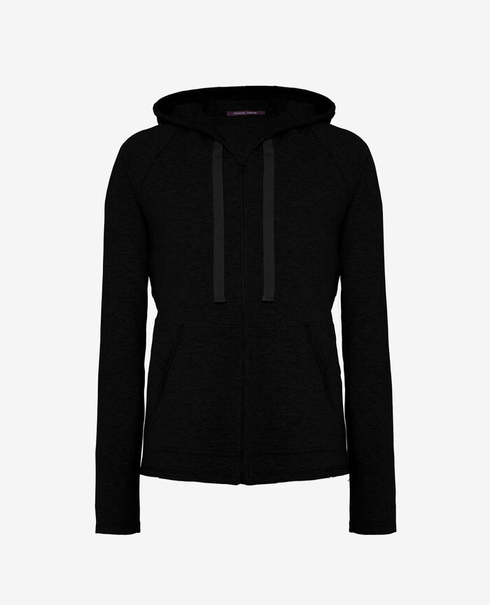 Sporty jacket Black Moove
